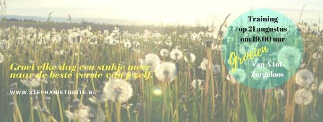 -Everyone needssome place beautiful.-